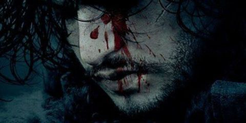 Game of Thrones Poster Shows Jon Snow Alive - HBO Confirms Jon Snow Is Alive