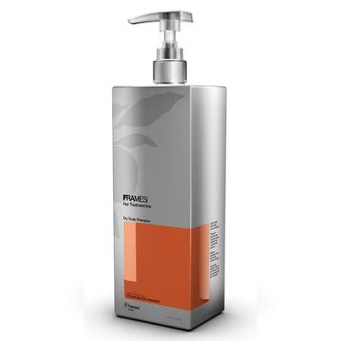 Image of Framesi Hair Treatment Line Dry Scalp Shampoo