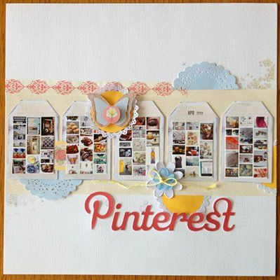 209 Best Disney Layouts Images On Pinterest Scrapbooking Ideas