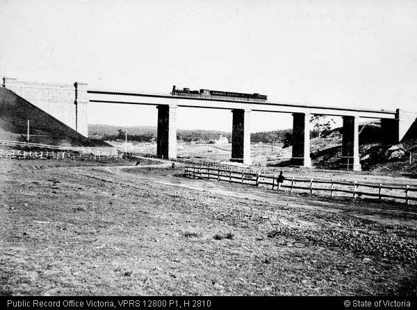 Taradale viaduct