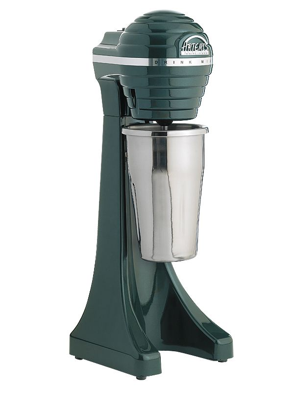 MIX-2010 GREEN METALLIC DRINK MIXER, BUY ONLINE http://bit.ly/2doFwPR