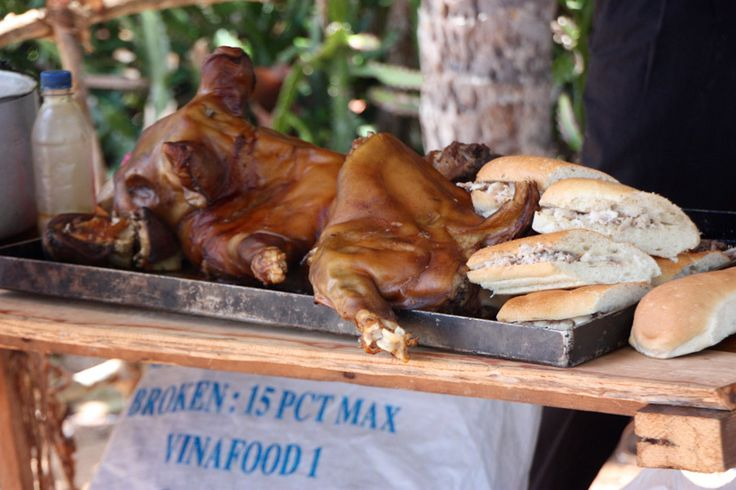Cucina tradizionale indigena con prodotti freschi e unici al mondo