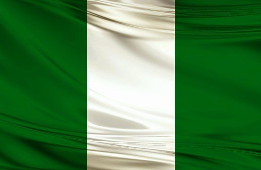 Nigeria Flag Coloring Page Inspirational Nigerian Flag And Stock S