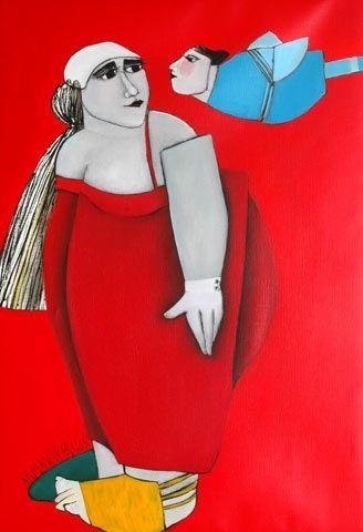 Armanda Passos (Portuguese: 1944)