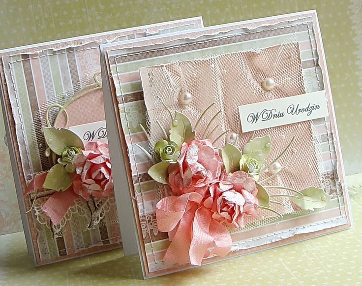 card making inspiration ideas