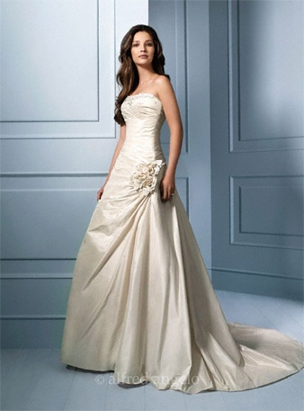 Sapphire Bridal Collection by Alfred Angelo - 753
