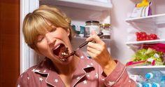 5 alimentos para combatir la ansiedad por comer