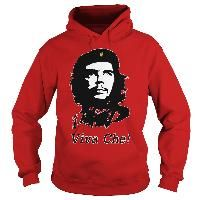 Viva Che Guevara both sides print