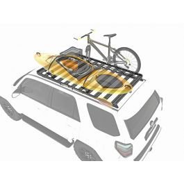 Toyota 4Runner (5th Gen) Slimline II Roof Rack Kit – by Front Runner