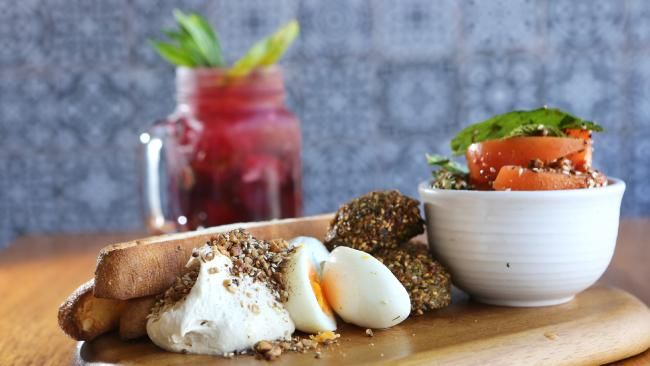 Cafe society: the 12 best new cafes to sink your teeth into   DailyTelegraph