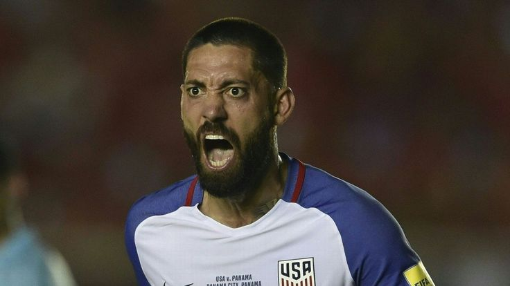 Clint Dempsey looking at the big picture, not United States goal record