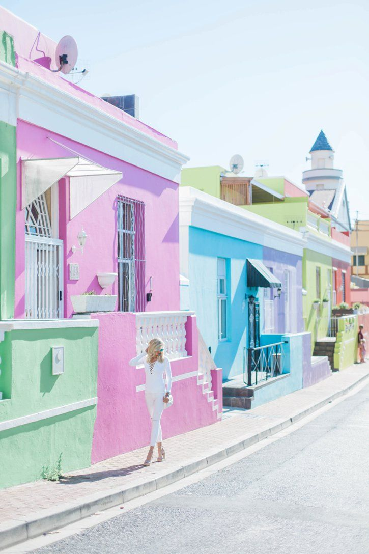 Cape Town, South Africa | Mckenna Bleu | Bloglovin'