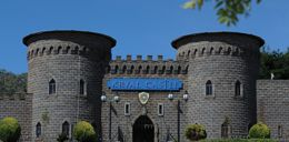 Kryal Castle - a fun and interesting place to take the family on your next holiday