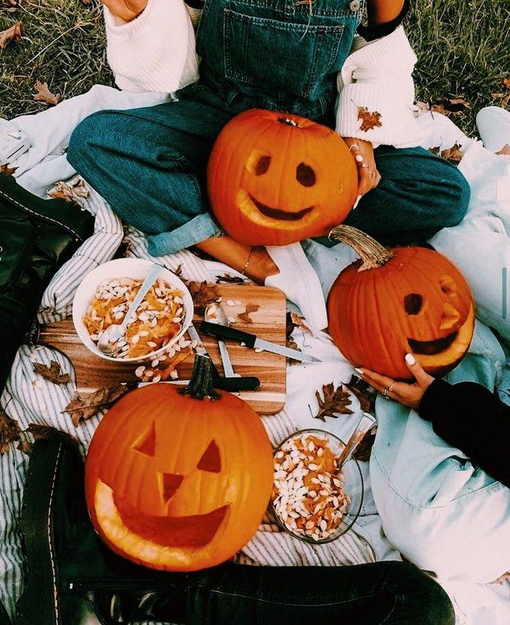 Halloween Wallpaper, Autumn