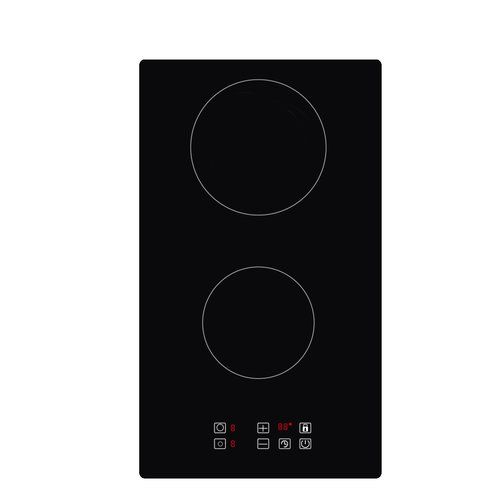 "Found it at Wayfair - 11.8"" Electric Induction Cooktop with 2 Burners"