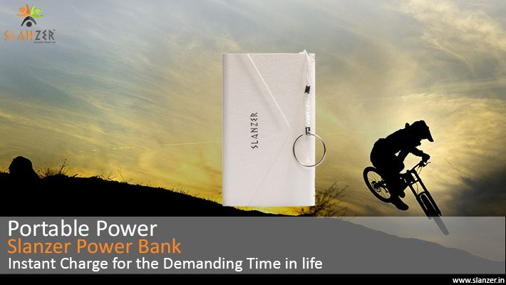 With the propagated use of electronic devices, there has been an urge for the people to be connected and be available on their smart devices at all times. Now, with power banks, you can charge your phone whenever you want, without having to go through the hassle of finding a power source. Such a power bank is SZPL152, light and easy to carry by Slanzer Technology.