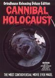 Cannibal Holocaust [Deluxe Edition] [DVD] [English] [1979]