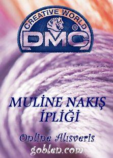 dmc muline,dmc iplik,baskılı goblen,goblen modelleri,dmc muline iplik,nakış iplikleri