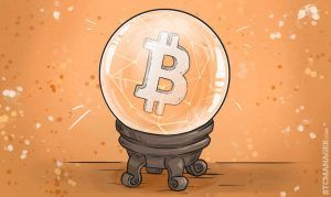 Wall Street Analyst Ronnie Moas Predicts Bitcoin Price to Go Above $300,000  ||  Wall Street Analyst Ronnie Moas Predicts Bitcoin Price to Go Above $300,000 Date: in: Bitcoin 13 Views  Research Analyst and founder of Miami-based Standpoint Research, Ronnie Moas, has updated his bitcoin price prediction. He now predicts that the value of bitcoin going forward will exceed $300,000. Moas previously predicted…