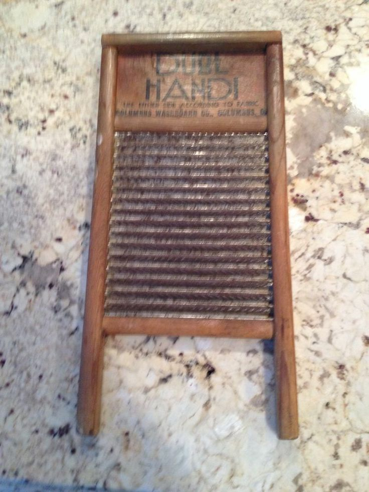Antique Washboard Laundry Room Pinterest Antiques