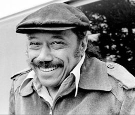 Horace Silver (1928- ): composer, pianist - PAPAGAYOS: Cool northerly wind in Costa Rica.