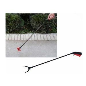 "SODIAL- Long Arm 23"" Extension Grabber Easy Reach Reacher Pick Up Tool Litter by SODIAL®. $2.45"