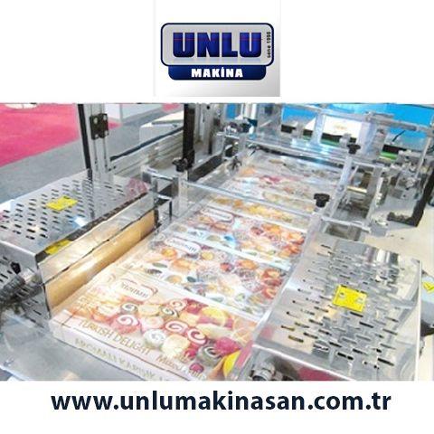 Ünlü Makina San. ambalaj paketleme makinaları hijyen kurallarına uygun üretilmektedir. Ambalaj makinaları bakımının düzenli olarak yapılması durumunda uzun ömürlü kullanabileceğiniz üretimlerdir. #ambalajpaketlememakinaları, #ambalajmakinalarıbakımı #ünlümakinasan http://www.unlumakinasan.com.tr/servisler.html