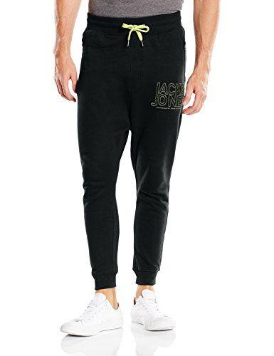 Jack & Jones 12095864 – Pantalon de sport – Relaxed – Homme: Homme Jack and Jones, la marque référence pour tous vos joggings pas chers!…