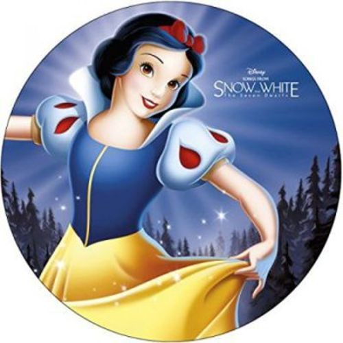 Songs from Snow White and the Seven Dwarfs [LP] - Vinyl