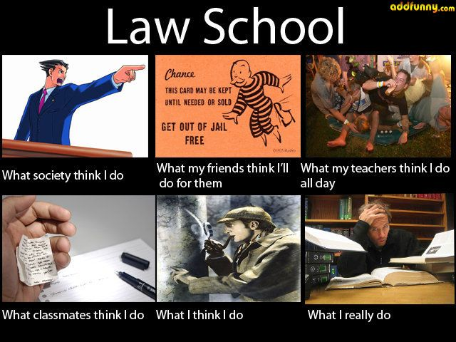 Do you think i have a better chance getting into law school...?