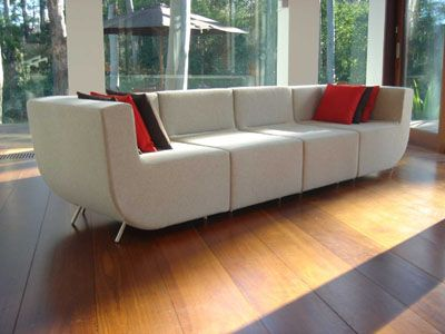 Play Modular Lounge - Woodmark