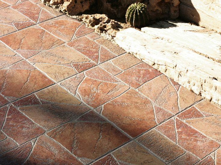 Outdoor Flooring Tiles outdoor floor tile Outdoor Tile Flooring Porcelain Stoneware Outdoor Floor Tiles Hellin Traditional Printing