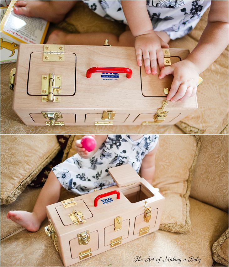 I want to make something like this for Dylan. Tag Toys – The Ultimate Montessori Toys