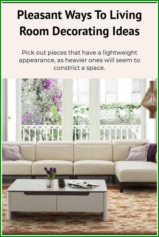 Great Living Room Decor Advicean Excellent Interior Decorating Tip
