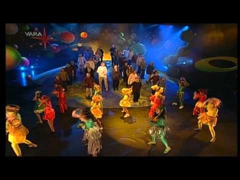 Liedje: carnaval Kinderen voor Kinderen - Met carnaval