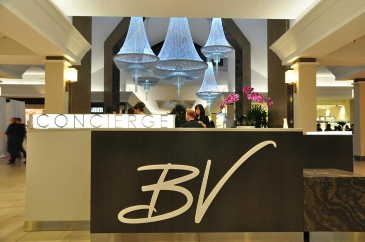 The BV conccierge