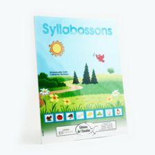 Syllabossons - Éditions de l'Envolée