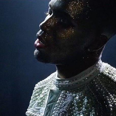 Video Drop! #FrankOcean drops exclusive video to #AppleMusic…