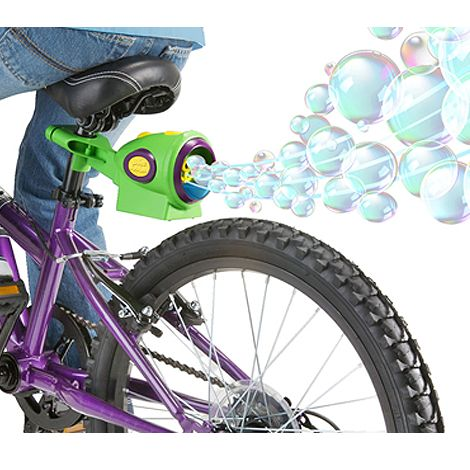 Bike Bubbler - Pretty sure I NEED this!  For more great pics, follow www.bikeengines.com