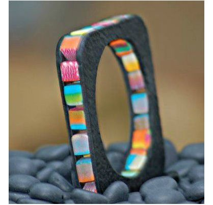 Moise bracelet How to make : http://artisan-bijoutier-createur.km-bijou.eu/#category38 (French blog)
