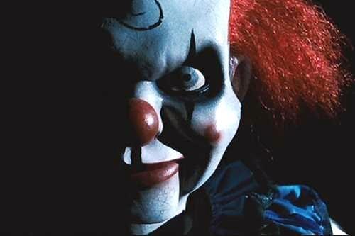 When You See It Scary Clown: Killer Clown Doll 001.jpg
