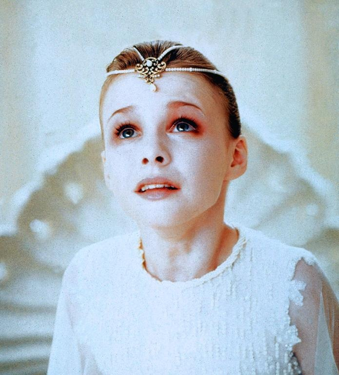 neverending story  The movie that started it all for me...