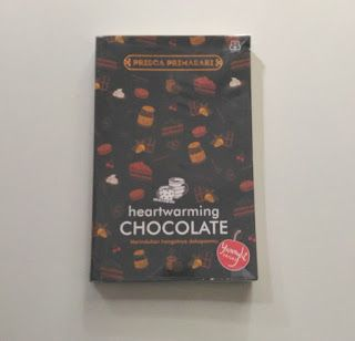 Resensi Buku: Heartwarming Chocolate