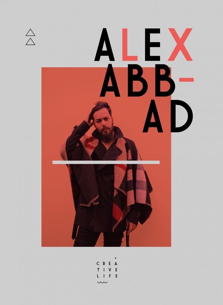 Alex Abbad Biography | Kreavi.com