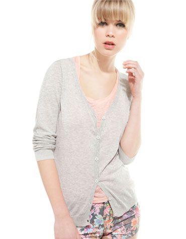 Bershka Polska - Sweter w kolorze Bershka