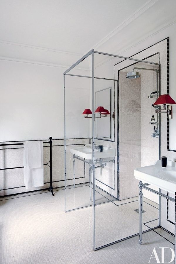 2916 best images about bathrooms    powder rooms on pinterest