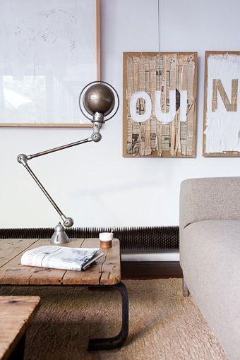17 best ideas about souches de bois on pinterest mobilier en bois meubles - Blog decoration scandinave ...