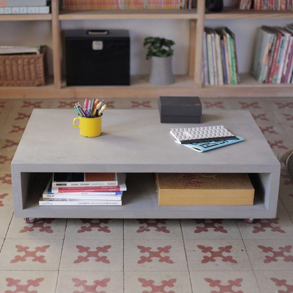 Unique Coffee Tables That Help You Declutter and Stylise Your Living Room 2017   see more at www.bocadolobo.com