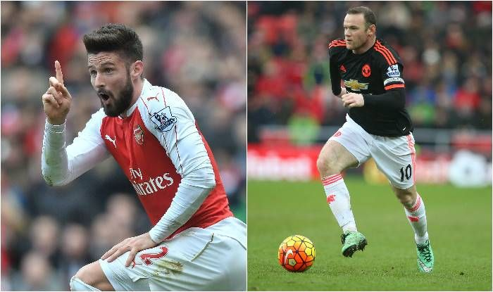 Manchester United Vs. Arsenal Live Stream: Watch The Premier League Soccer Game Online
