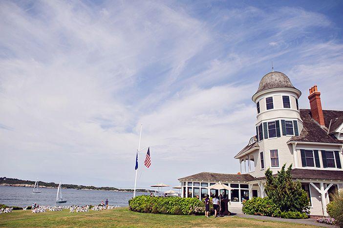 Castle Hill Inn: Newport, RI 2015: Year 3